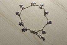 myself jewelry :-)
