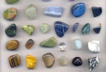 Crystal Fan Collections / This board is for all our Crystal Age fans to share their favourite crystal collections.
