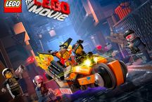 The LEGO Movie / Everything is Awesome!