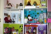 Toys room