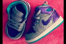 Cool baby stuff / Klær, sko mm
