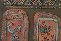My work ceramic / Düş Sanat Atölyesi
