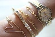 DIY Jewelry / by Christina