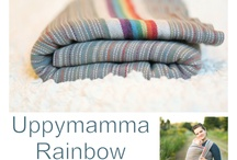 Handwoven Wraps / by Babywearing International