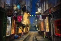 Magiczne światy - SZTUKA / Magiczny świat