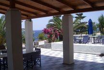 Südkreta - die Soudabucht / An der Südküste von Kreta befindet sich der malerische Ort Plakias. Die vielen Sandstrände machen ihn zu einem Urlaubsparadies für Familien. Nicht weit entfernt liegt die Soudabucht mit unserem Hotel.