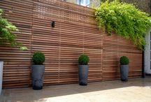 ogrodzenia barierki