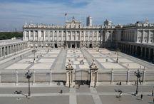 Madrid / viaggi