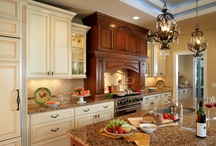 Kitchens / by Creative Design Construction