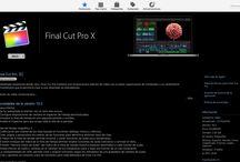 Final Cut Pro X Apple