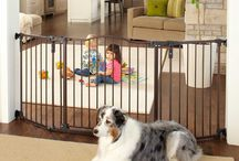 Dog gate / by Beth Jacobs-Grimes