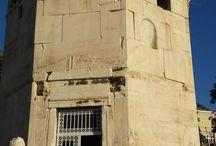 Greek & Roman Architecture