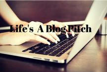 Blogging Tips / This board is dedicated to my bloggers! Click the photos to find interesting tips to improve your blog. / by Courtney Luv
