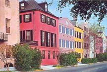 Love Charleston SC
