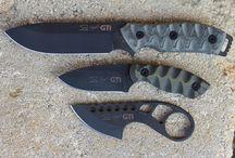 Knives 12