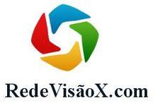 redevisaox / rede social