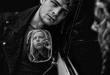 Lee Jeffries / Le storie e i volti dei senzatetto nelle fotografie di Lee Jeffries