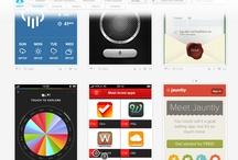 serwisy z inspiracjami - mobilne aplikacje