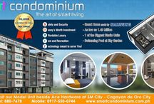 Smart Condominium CDO / Pins about Smart Condominium CDO