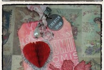 Tim Holtz 12 Tags of 2012