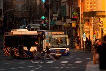Se déplacer / En métro ou en vélo, 10 offres pour bouger dans la ville ! Crédits images : Ville de Toulouse / by Ville de Toulouse