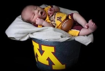 Future Gophers / by Minnesota Gophers