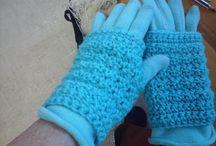 Crochet by Maria