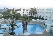 Hôtel El Mouradi Skanes**** / Hôtel situé à Monastir (Tunisie)
