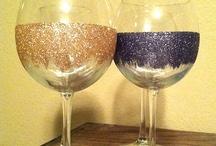 glass crarfts
