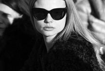 Magdalena Frąckowiak ✨ / the most beautiful polish model ❣