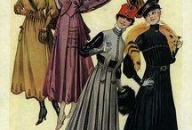 Fashion: illustration