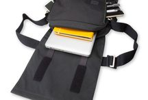 Bags for gadgets
