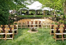 Natural Wood Garden Chairs