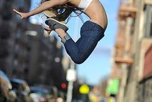 Fotoshoot: Jump