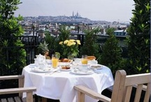 Hotel Astor Saint Honore / Hotel in Paris were I stay