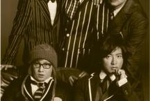 カケガエノナイヒトタチ / SMAP ☆They are boysband which are the most famous in Japan loved for nearly 30 years☆