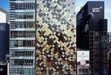 ARCHITECTURE// facade