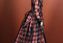 Plaid dress / by Hayley Wilson