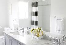 Master Bathroom / by Indica Woodruff
