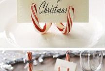 Holiday Inspired Weddings