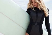 WETSUITS//♡