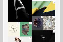 UX/UI Design / Layout