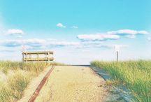 down the shore / Long Beach Island / by jayne evangelista
