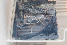 Clothing/Wardrobe care* / by Janice Barnes