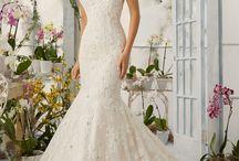 Mori Lee Bridal Gowns / Mori Lee Dresses at Bella's