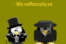 Umorismo / Yes