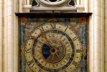 Turn Back...Time! / Turn Back the Hands of Time by Tyronne Davis. / by Gail Weeks