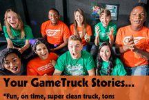 GameTruck Stories / 0