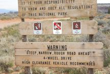 Canyonlands National Park Utah / Vacation 2014
