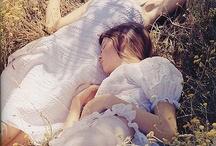 Soft tenderness / A dreamy, aesthetically pleasing, board... <3